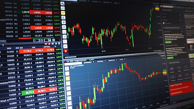 analýza akcií