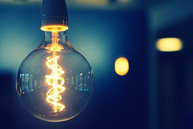 světlo a energie